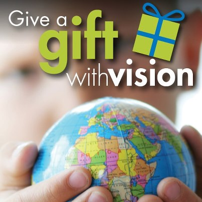 Gifts with Vision